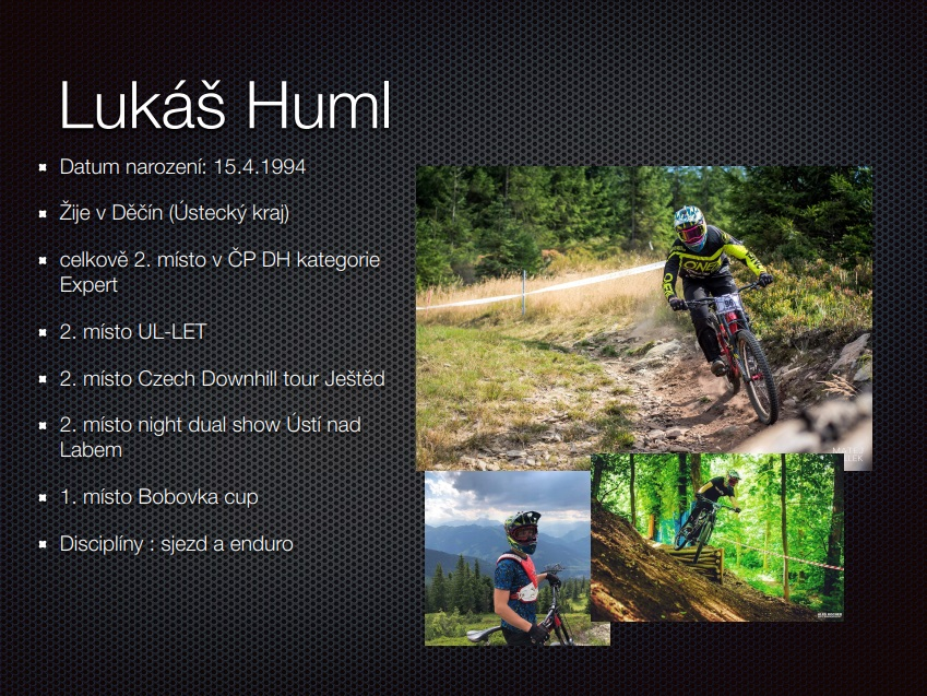 OFBIKE TEAM HUML