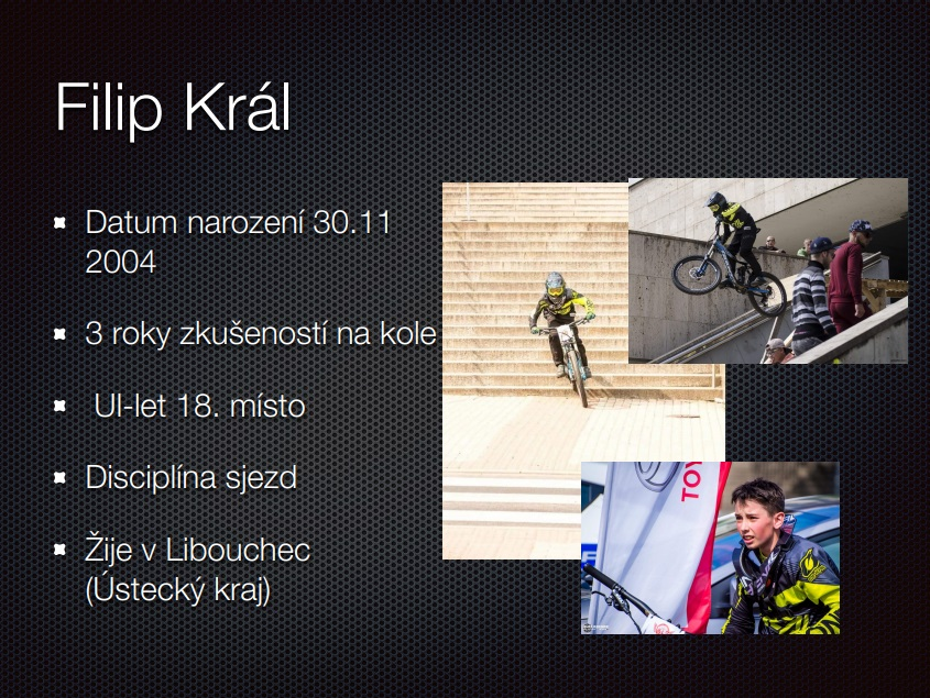 OFBIKE TEAM KRÁL